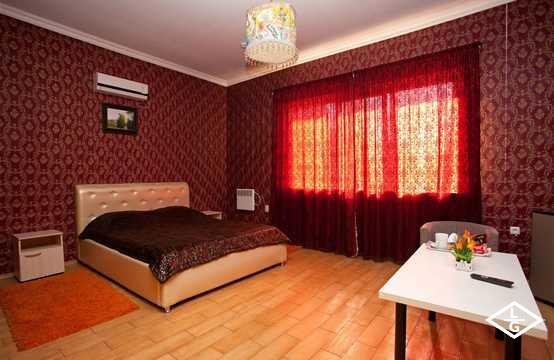 Гостиница  Мотель Вояж