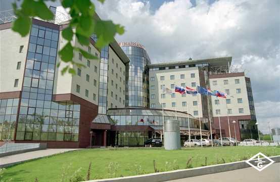 Отель Ренессанс Самара