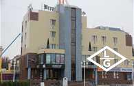 Гостиница  «Шерр отель»