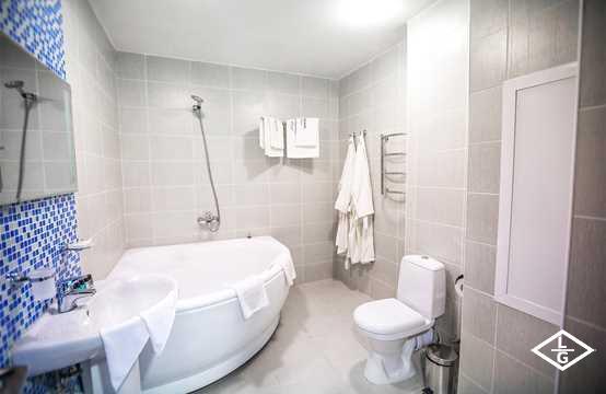 Отель  Каскад Отель
