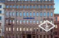 «Hotel Indigo Санкт-Петербург-Чайковского/Hotel Indigo  St. Petersburg — Tchaikovskogo/Отель Индиго Санкт-Петербург-Чайковского»