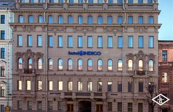 Hotel Indigo Санкт-Петербург - Чайковского