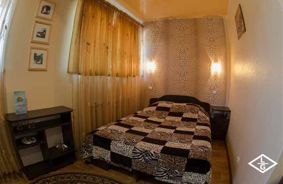 Мотель  Калитка