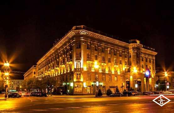 Отель  ВОЛГОГРАД
