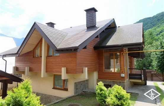 Гостевой дом  Ачишхо