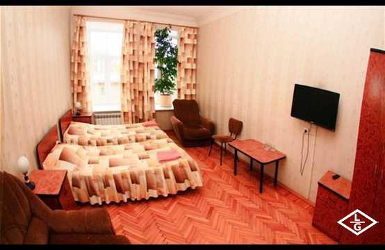 МСР  Гостевые комнаты  Идиллия