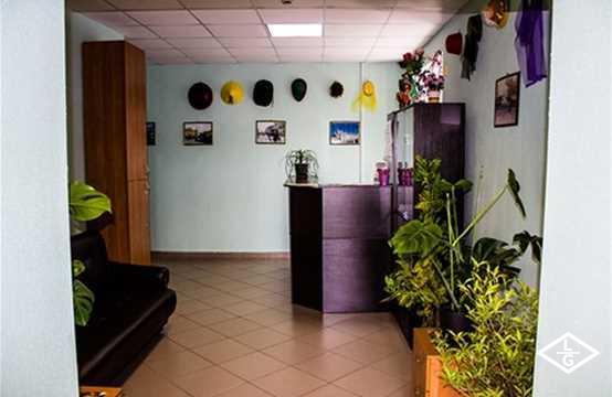 Мини-отель на Набережной