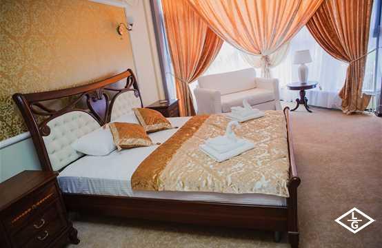 гостиница  Апельсин
