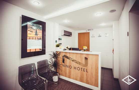 Нино Отель