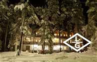 отель'Лагуна'