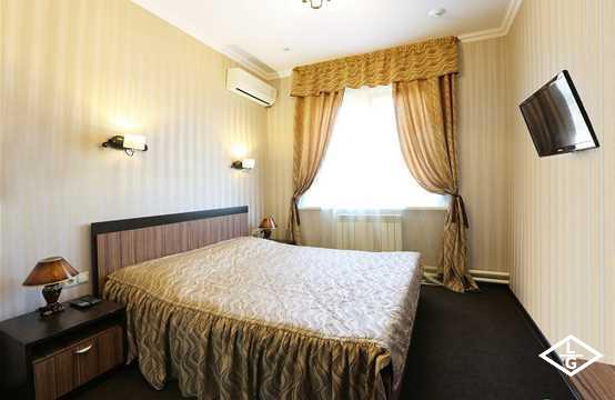 Отель  Лайт на Барвихинской