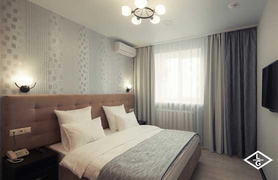 Гостиница Альмира