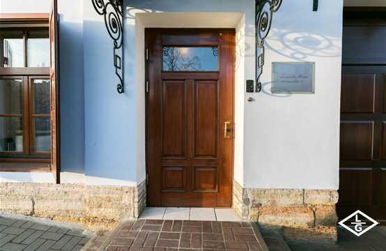 Гостевой дом  Александр Хаус