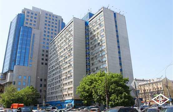 Гостиничный комплекс  Академическая