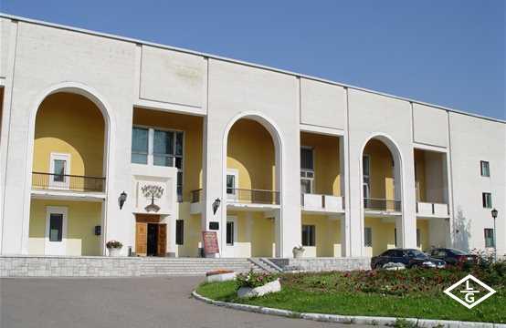 Гостиничный комплекс  Узкое