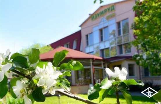 ГК  Изумруд-отель