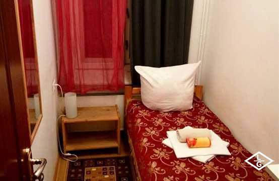 Гостиница «Хостел 108 Минут»