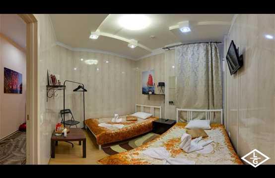 Мини-отель  Алые Паруса