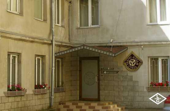 Мини-отель «СВАРОГ-ФИЛЬМ-ОТЕЛЬ»