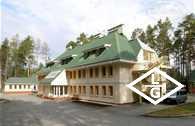 Гостиница 'Селен'