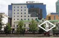 Гостиница 'TENET'