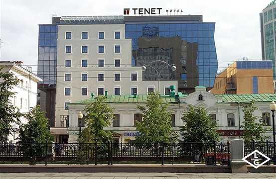 отель ТЕНЕТ