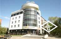Гостиница 'ATLAZA City Residence'