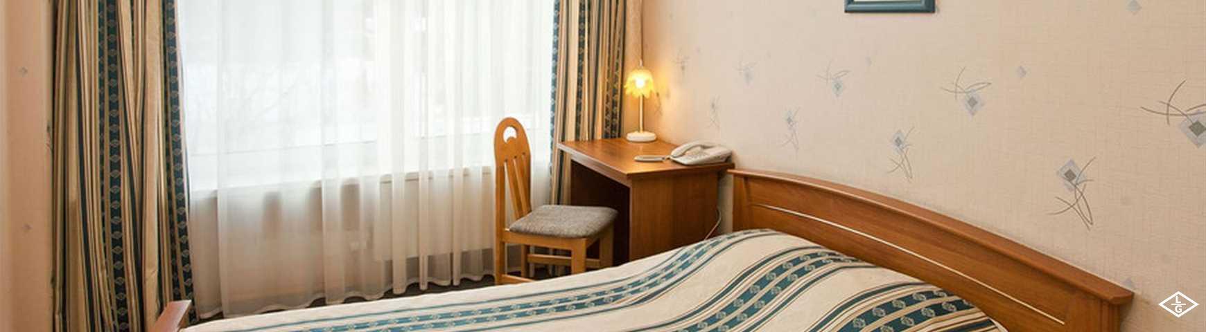 Протекс отель Екатеринбург