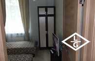 'Гостевой дом 3377'