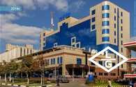 Гостиница «Парк Инн от Рэдиссон Одинцово»