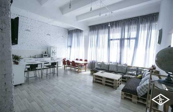 BLA BLA Hostel Rostov