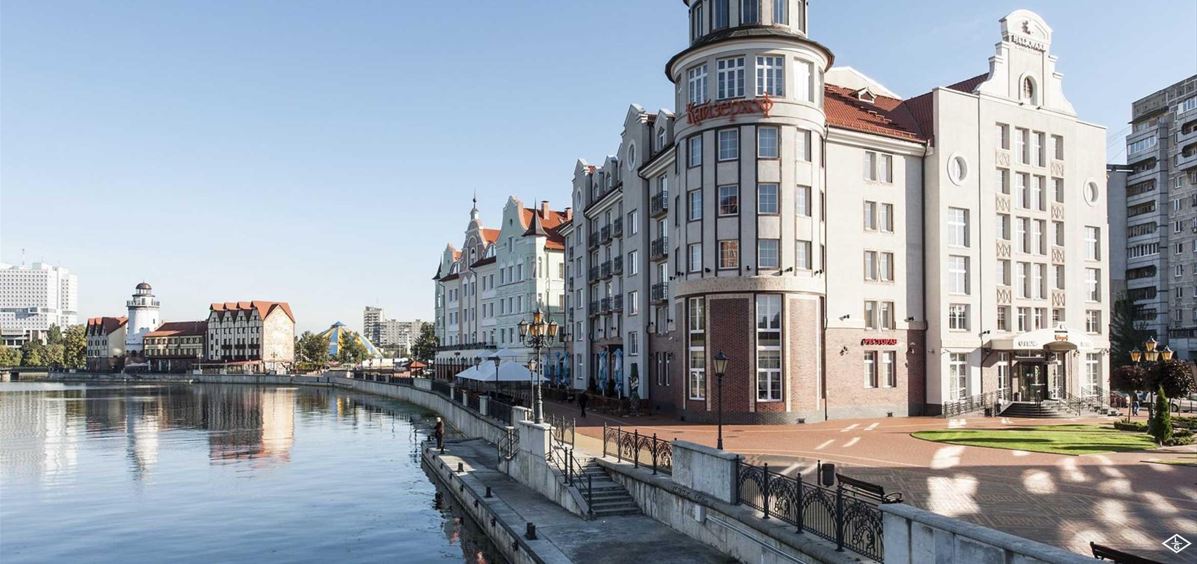 Классификация калининградских гостиниц к ЧМ-2018 завершена