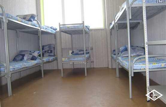 Общежитие СССР