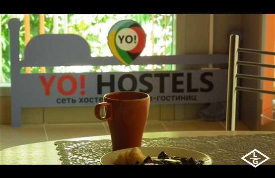 YO! Hostel Сочи