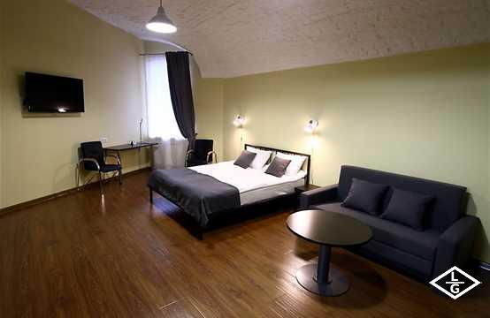 Troyka  hotel