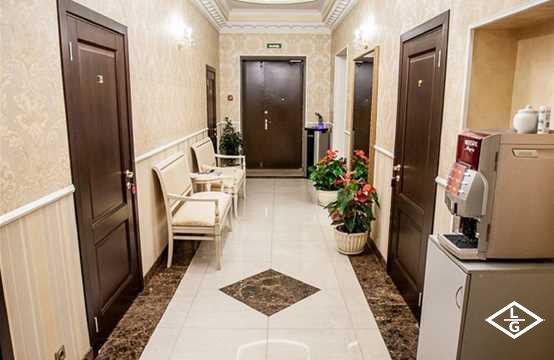 Гостевой дом на Московском