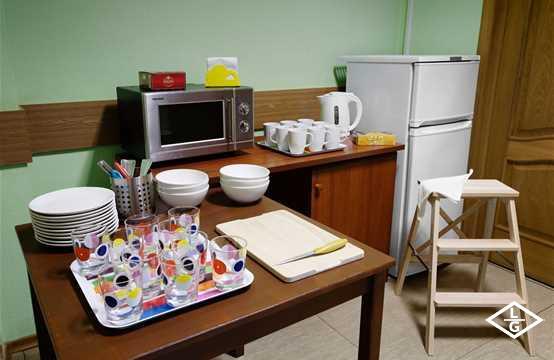 Hostel na Belorusskom