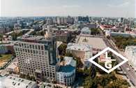 'Ramada Plaza Voronezh City Centre'