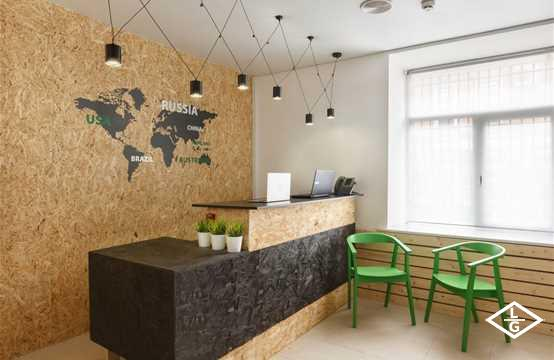 Хостел «Nice Hostel Paveletskaya»