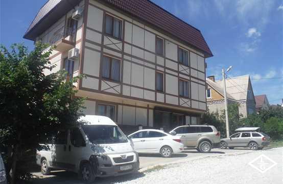 Гостевой дом  Баварский дворик