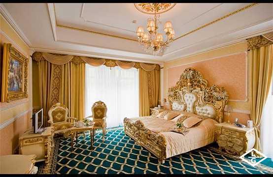 Отель «Гранд Палас»