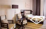 Гостиница 'Отель 'Гуру'