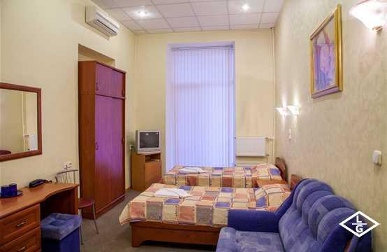 АЛЬТБУРГ мини-отель