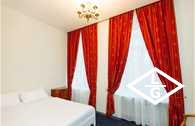 'мини-отель 'YouPiter hotel'