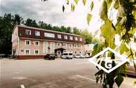 Мотель «Ангелина»