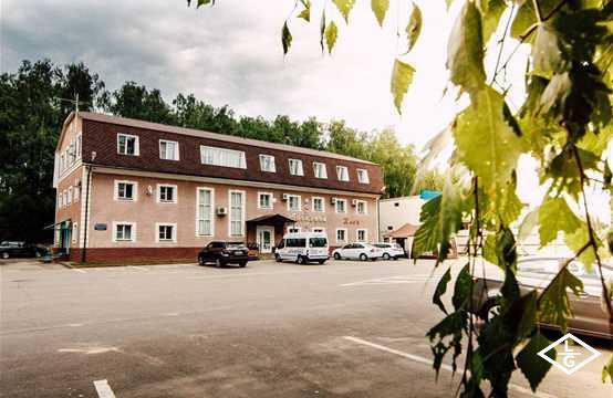 Гостиница Ангелна