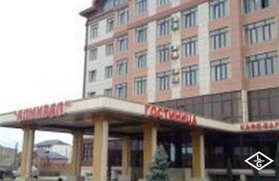 Гостиничный Комплекс  Адмирал