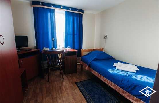 Мини-отель  Кают-компания