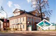 Гостиница 'Юрьево Подворье'