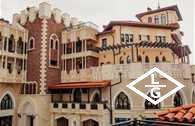 Отель «Soldaya Grand Hotel & Resort»
